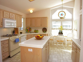 Kitchen 275